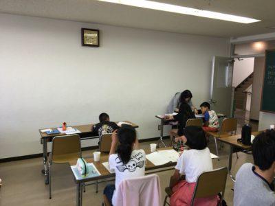 兵庫県加東市で経済的に苦しい家庭、ひとり親家庭の子ども向けの学習支援を開校するためにクラウドファンディングに挑戦!
