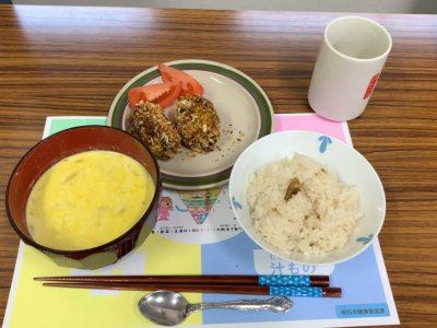 【活動報告】食育ひろば ひなた 2019.10.19